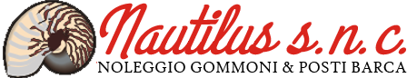 Nautilus Sardegna snc Logo